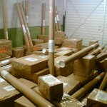 Fireworks Orders Ready For Dispatch