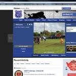 YTM Fireworks Sponsors Enfield 1893 Football Team