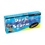 Dark Storm Selection Box with 16 various fireworks