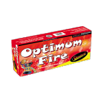 Optimum Fire Selection Box with 16 various fireworks
